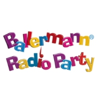 Logo de la radio Ballermann Radio