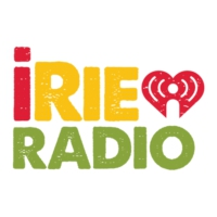 Logo of radio station iRie Radio