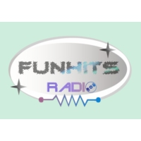 Logo of radio station Fun Hits Radio