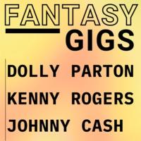 Logo of radio station Fantasy Gigs Country Live