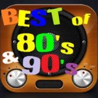 Logo de la radio 80S 90S HITS RADIO