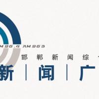 Logo of radio station 邯郸新闻综合广播 - Handan news broadcast