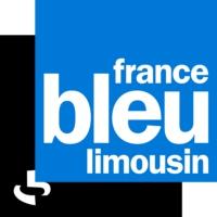 Logo de la radio France Bleu Limousin