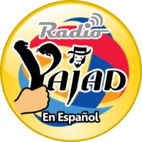 Logo of radio station Radio Yajad