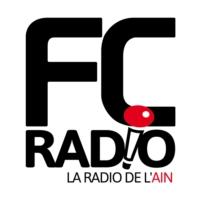 Logo of radio station FC Radio