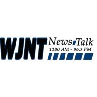 Logo de la radio WJNT 1180 AM