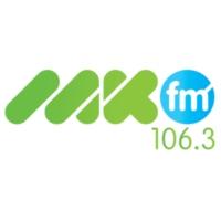 Logo de la radio MKFM 106.3FM