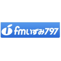Logo of radio station 797fmいずみ
