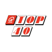 Logo of radio station Qmusic - Top40