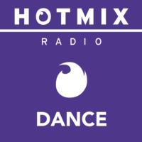 Logo of radio station Hotmixradio Dance