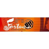 Logo of radio station Radio Fortuna 96.3 FM