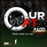 Logo de la radio OurWAY Radio