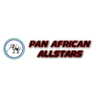 Logo of radio station Pan African Allstar