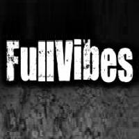 Logo of radio station Radio Fullvibes