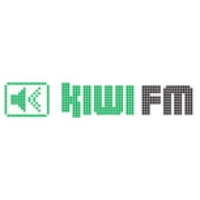 Logo de la radio Kiwi FM