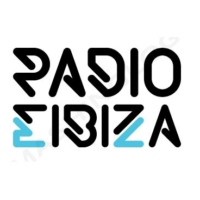 Logo of radio station Radio Eibiza