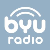 Logo of radio station BYU Radio