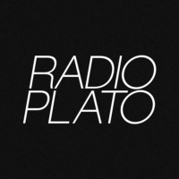 Logo of radio station Radio Plato