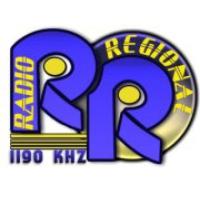 Logo of radio station Rádio Regional de Taquarituba