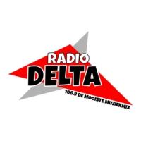 Logo de la radio Radio Delta 106.9fm