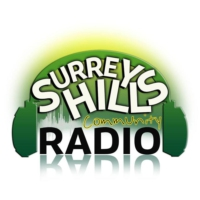 Logo of radio station Surrey Hills Community Radio
