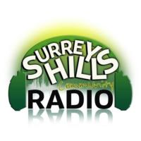 Logo de la radio Surrey Hills Community Radio