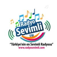 Logo of radio station Radyo Sevimli FM