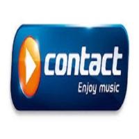 Logo of radio station Contact Enjoy