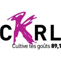 Logo de la radio CKRL 89.1