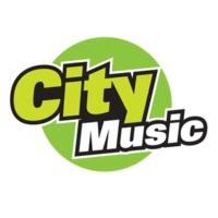 Logo of radio station CityMusic