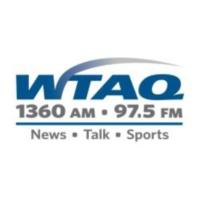 Logo of radio station Newsradio 1360 WTAQ