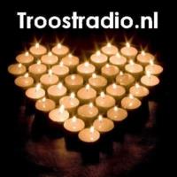 Logo of radio station troostradio.nl