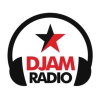 Logo of radio station Djam Radio