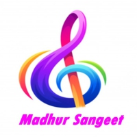 Logo de la radio Madhur Sangeet