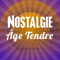 Logo of radio station Nostalgie - Âge Tendre