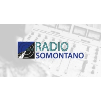 Logo of radio station Radio Somontano