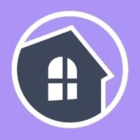 Logo of radio station KLVV My Praise FM