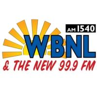 Logo de la radio WBNL 1540