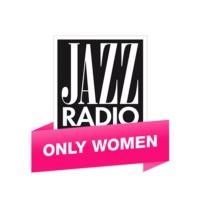 Logo of radio station Jazz Radio Only Women