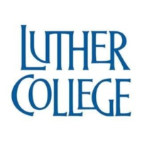 Logo de la radio KWLC Luther College