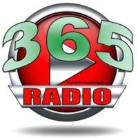 Logo of radio station Radio 365 Hauts de France