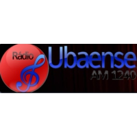 Logo of radio station Radio Ubaense AM 1240
