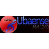 Logo of radio station Radio Ubaense AM 1240