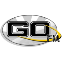 Logo de la radio Go FM