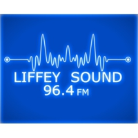 Logo of radio station Liffey Sound FM