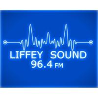 Logo de la radio Liffey Sound FM