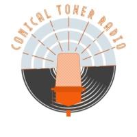 Logo of radio station CONICAL TOWER RADIO STATION