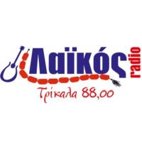 Logo of radio station Laïkós 88 - Λαϊκός 88