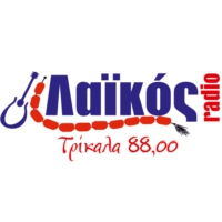 Logo de la radio Laïkós 88 - Λαϊκός 88