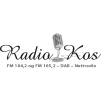 Logo of radio station Radio Kos